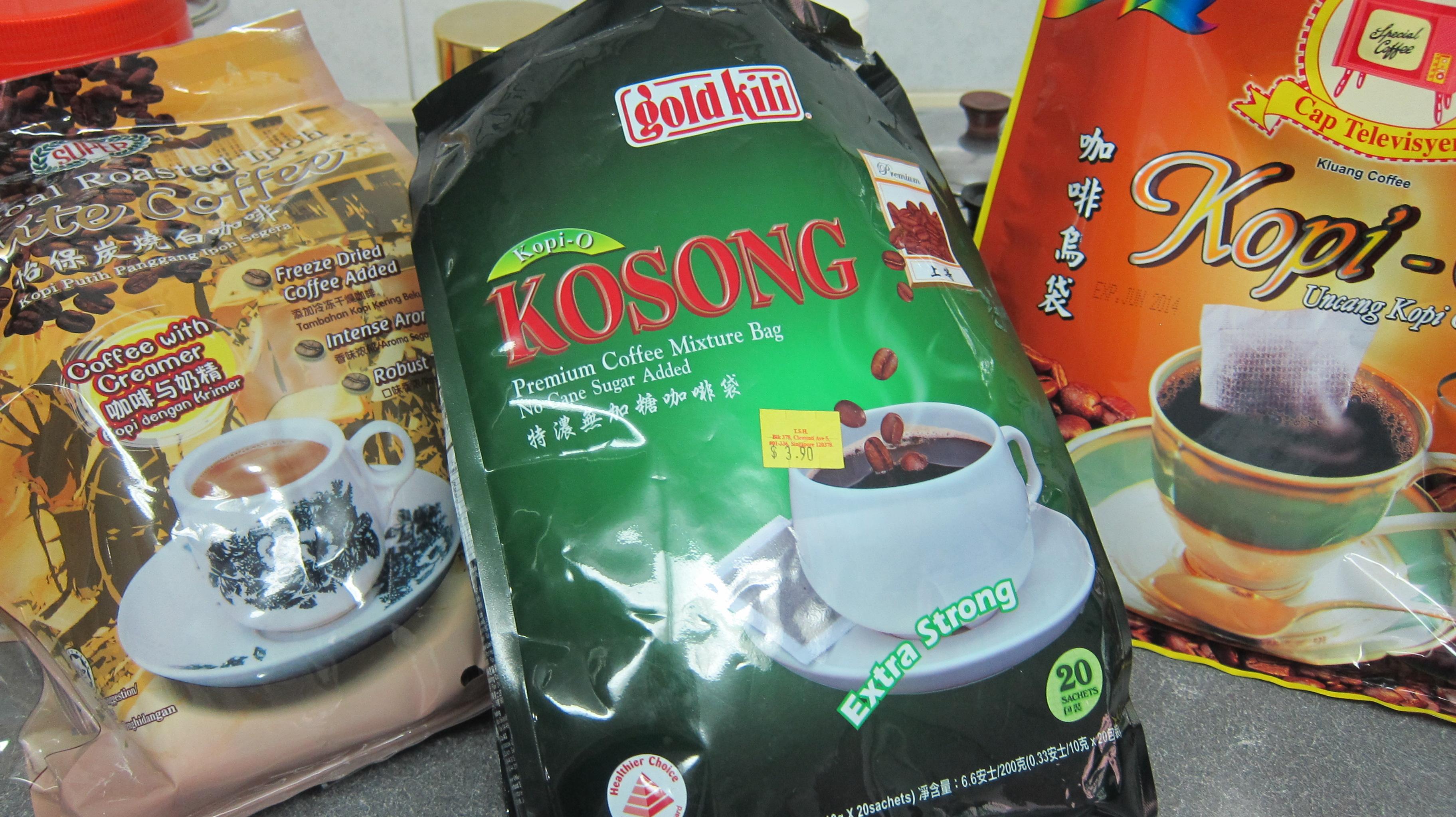 「instant coffee singapore」の画像検索結果