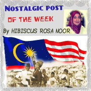 Neither here nor there -- beloved homeland by Hibiscus Rosa Noor