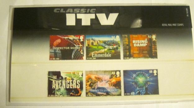 Classic ITV