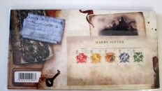 Harry Potter (front)