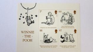 Winnie the Pooh large image