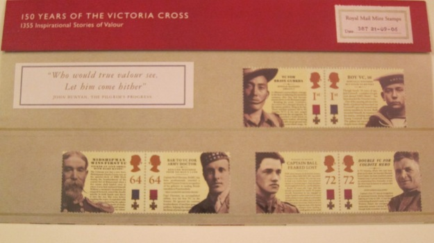 150 years of the Victoria Cross