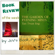 Book Review by JoV