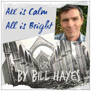 Bill Hayes is a great story-teller
