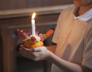 Christingle The Children's society