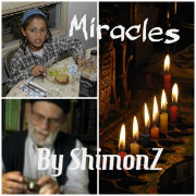 Miracles, The Human Picture, by ShimonZ