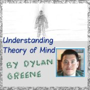 Eyes Through The Glass -- A Blog About Asperger's by Dylan Greene