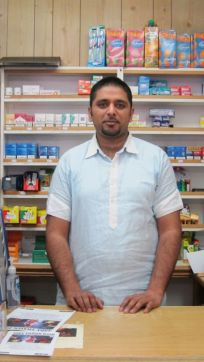 post office new owner Bhagwant