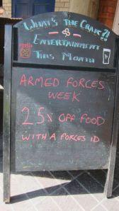 90, o'neill's pub in Winchester
