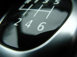 Gear Stick by quimby via Flickr