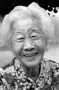 LIM Ah Yin lost her father, and later her sisters.