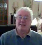 Bernard Stogden, on Skype, speaking from Pontypridd, south Wales.